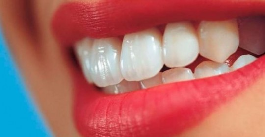 Despre estetica dentara