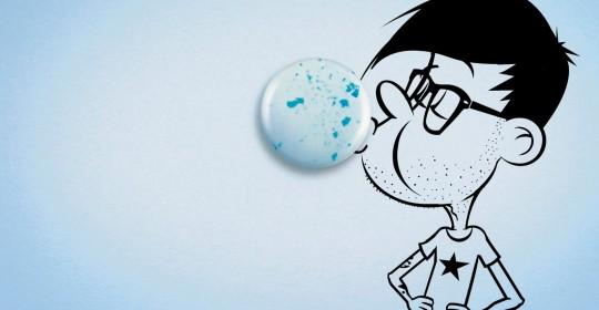 Folosim guma de mestecat sau nu?